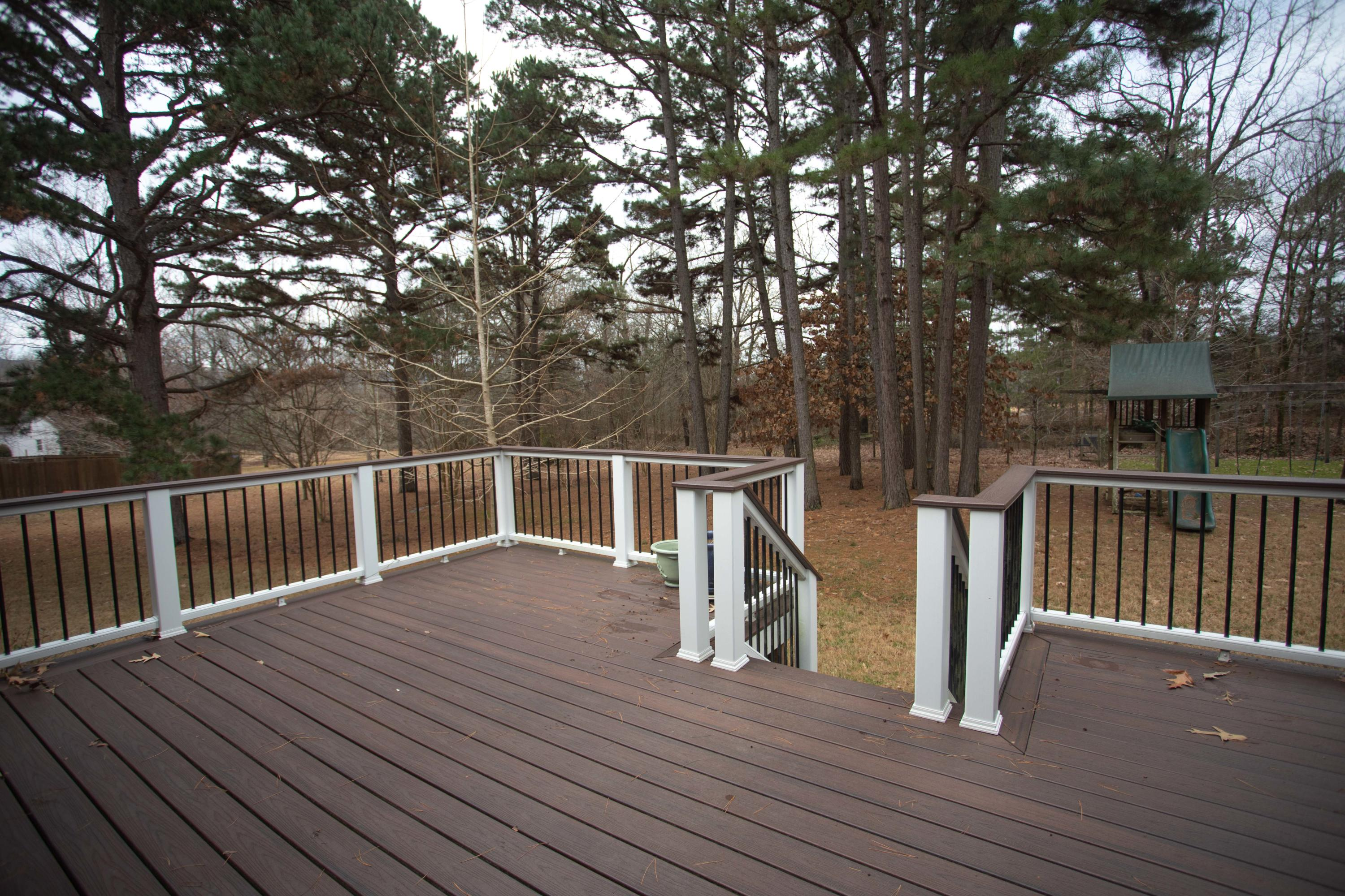 Large photo 7 of home for sale at 251 Pike Lane, Russellville, AR