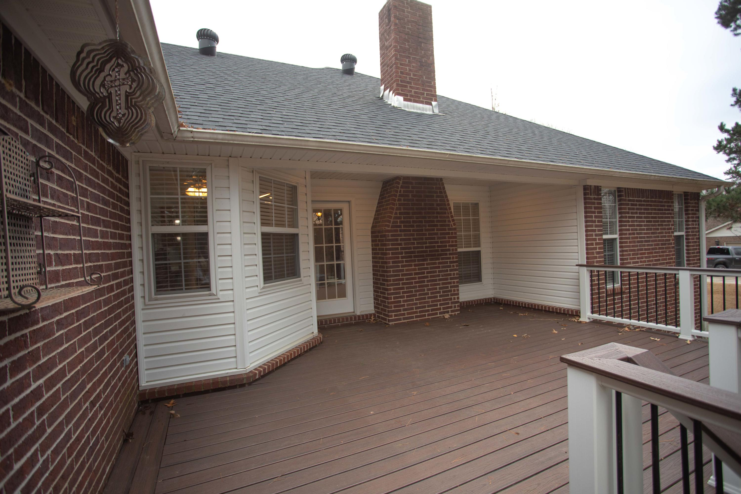 Large photo 6 of home for sale at 251 Pike Lane, Russellville, AR