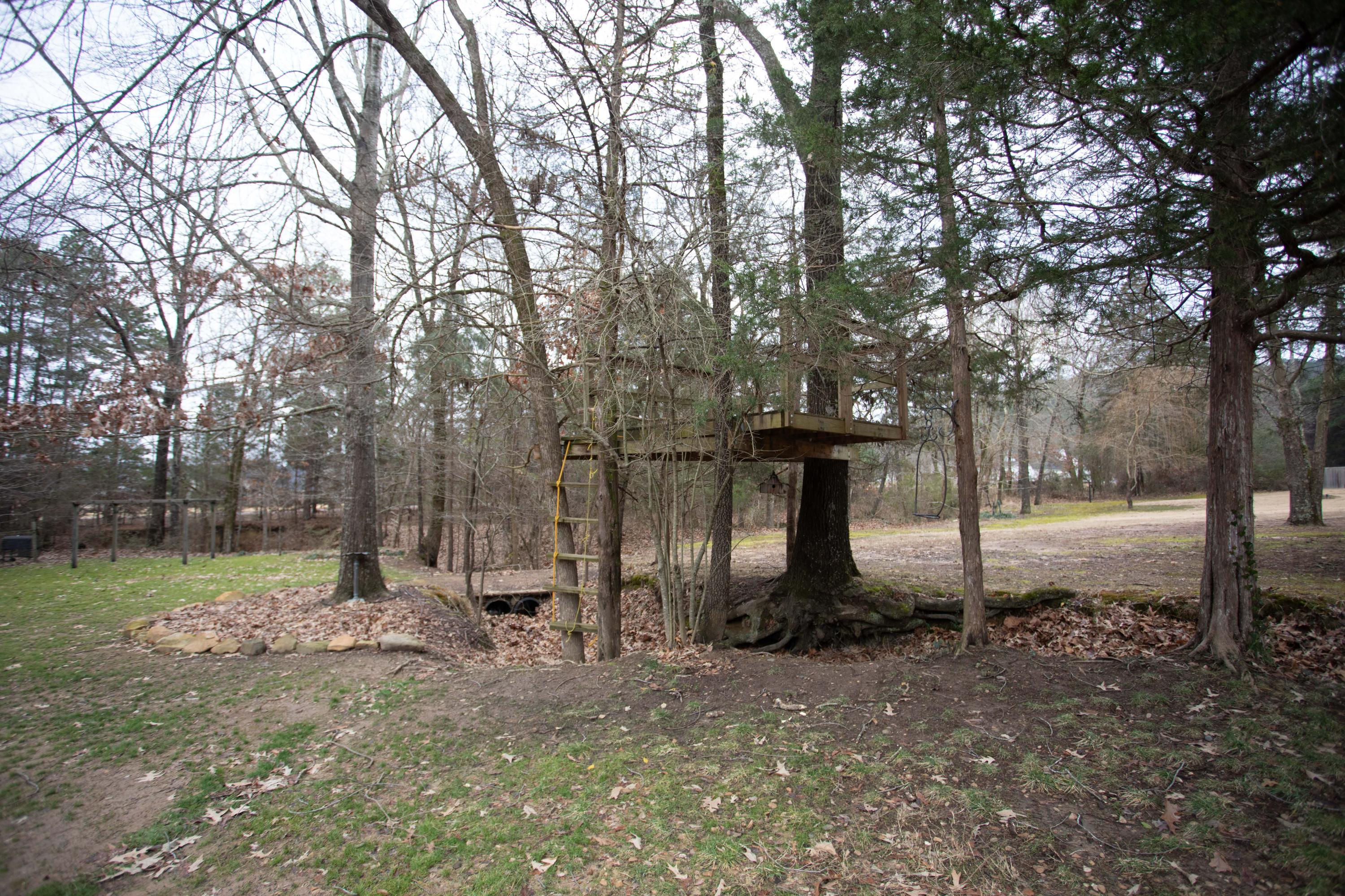 Large photo 12 of home for sale at 251 Pike Lane, Russellville, AR