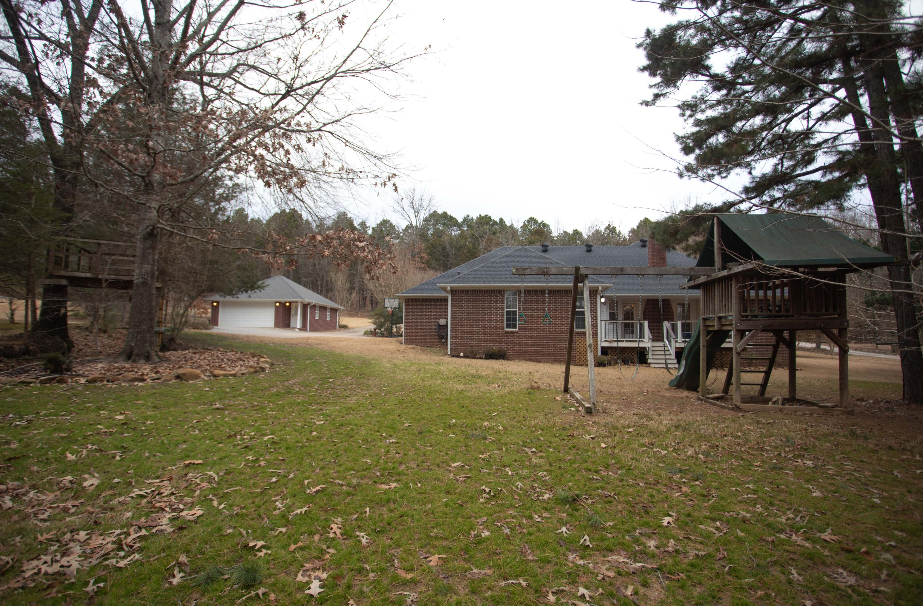 Large photo 3 of home for sale at 251 Pike Lane, Russellville, AR