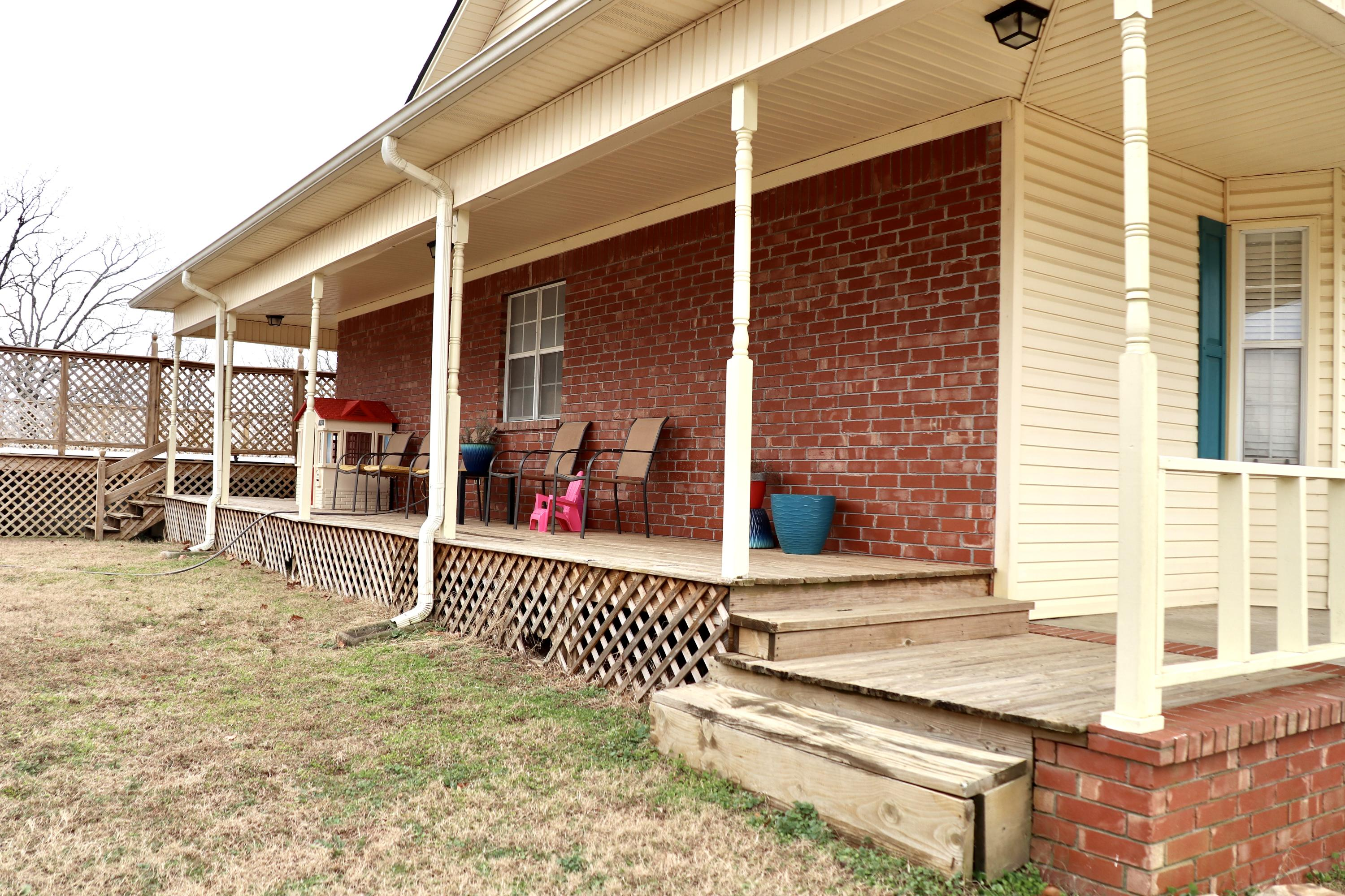 Large photo 67 of home for sale at 927 Philpot Road, Ozark, AR
