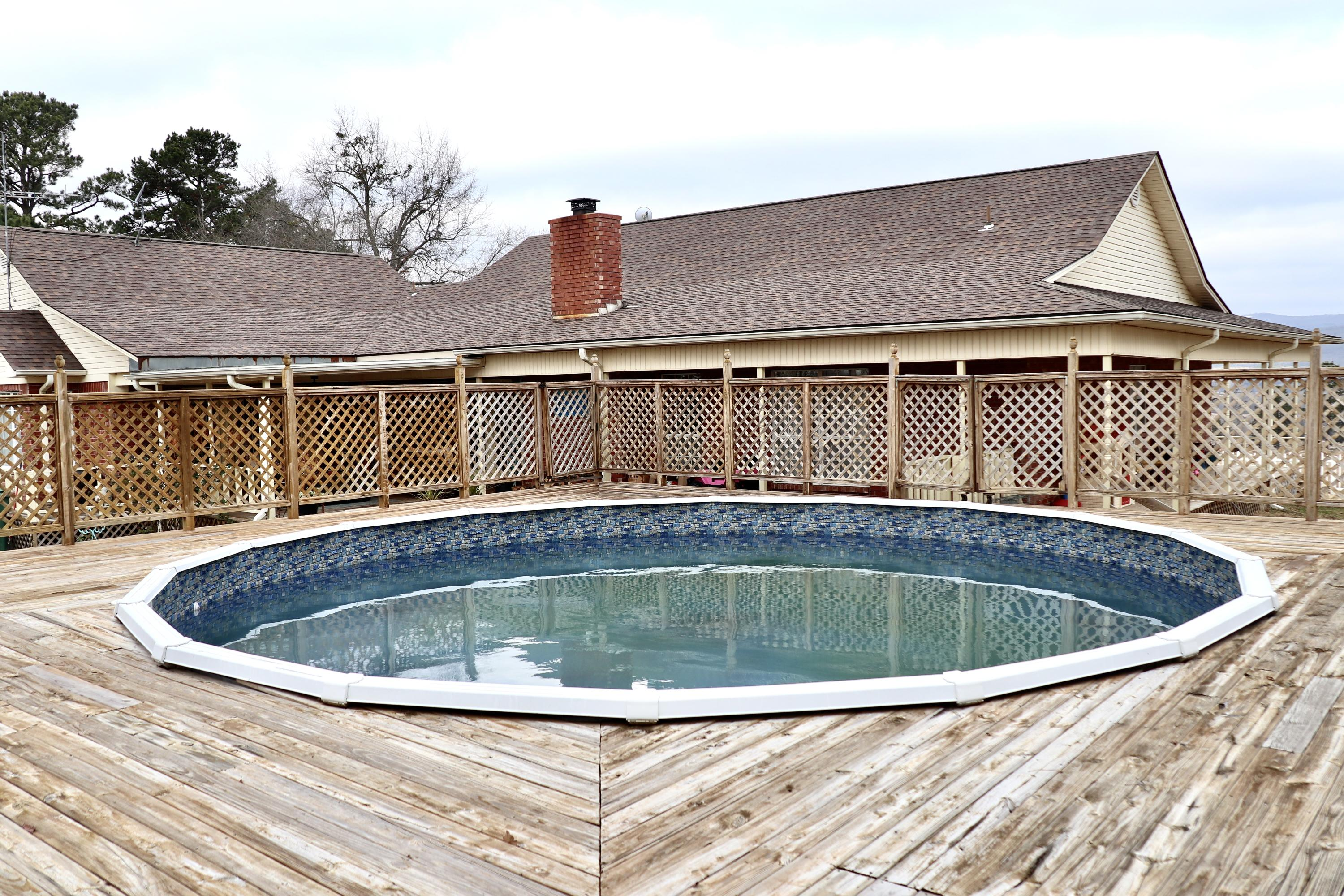 Large photo 6 of home for sale at 927 Philpot Road, Ozark, AR