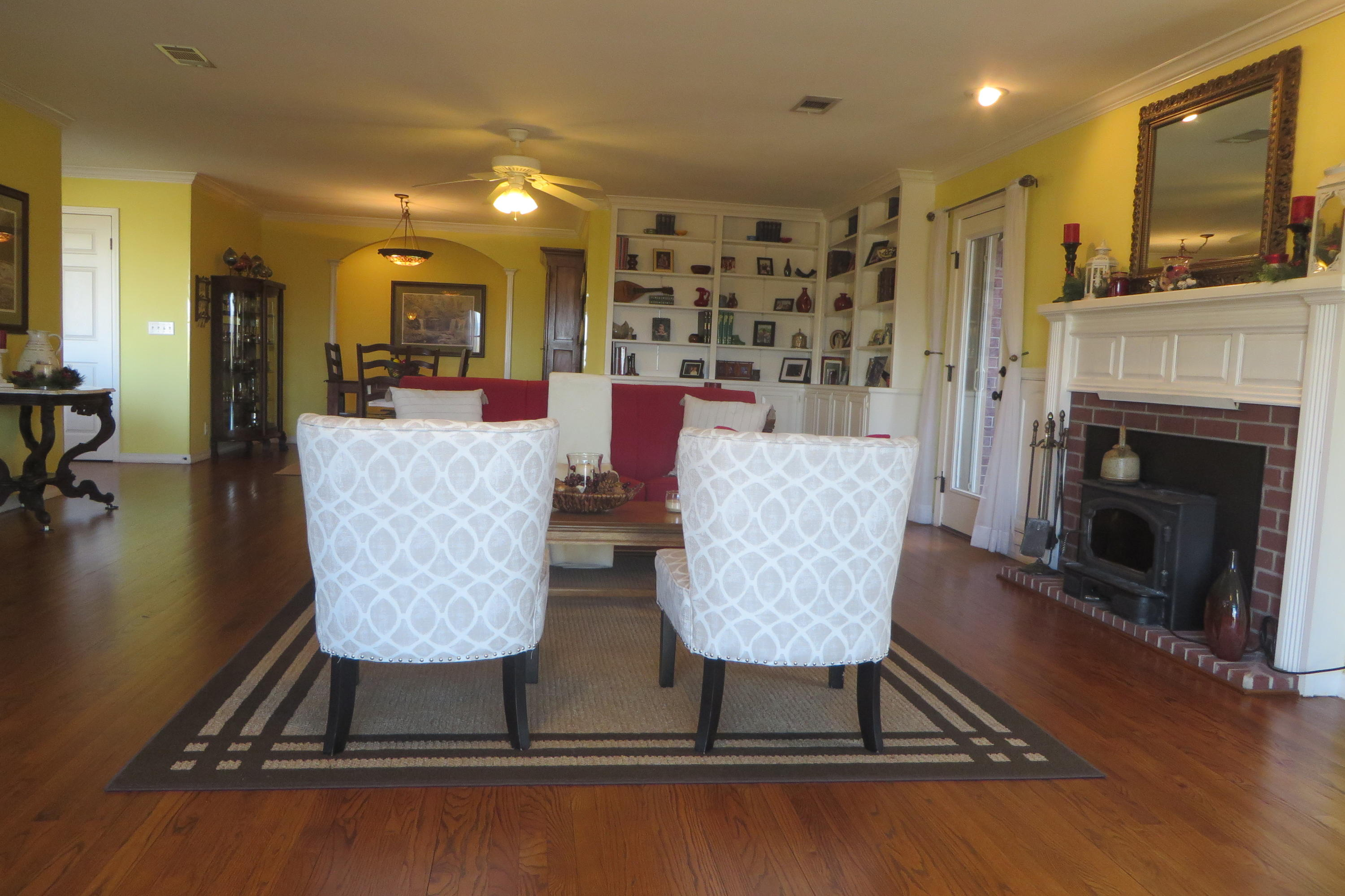 Large photo 13 of home for sale at 949 Terra Villa Road, Dover, AR