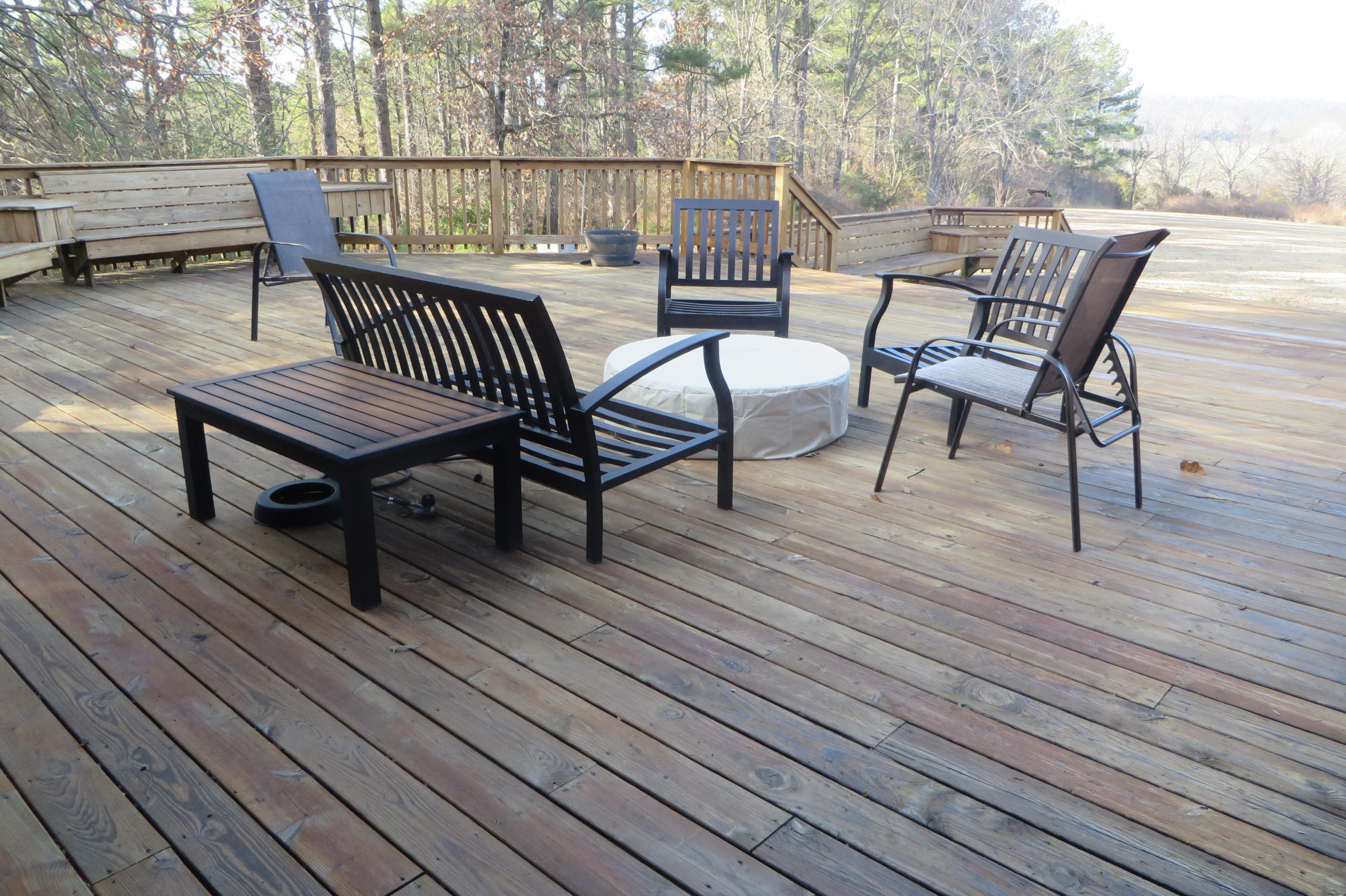 Large photo 36 of home for sale at 949 Terra Villa Road, Dover, AR