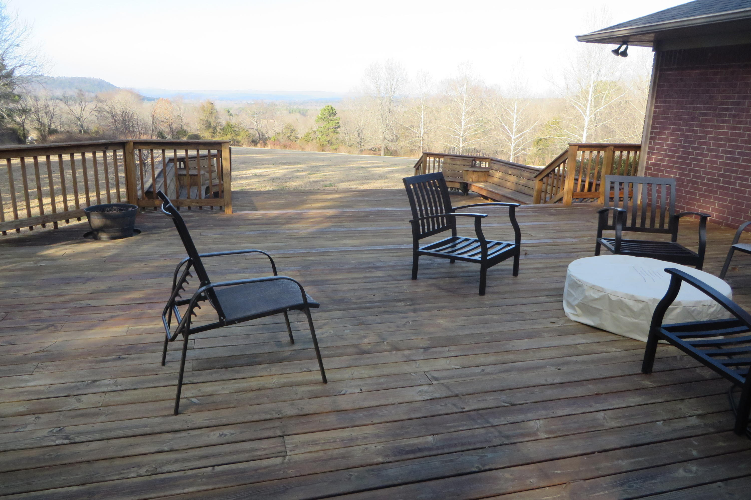Large photo 37 of home for sale at 949 Terra Villa Road, Dover, AR