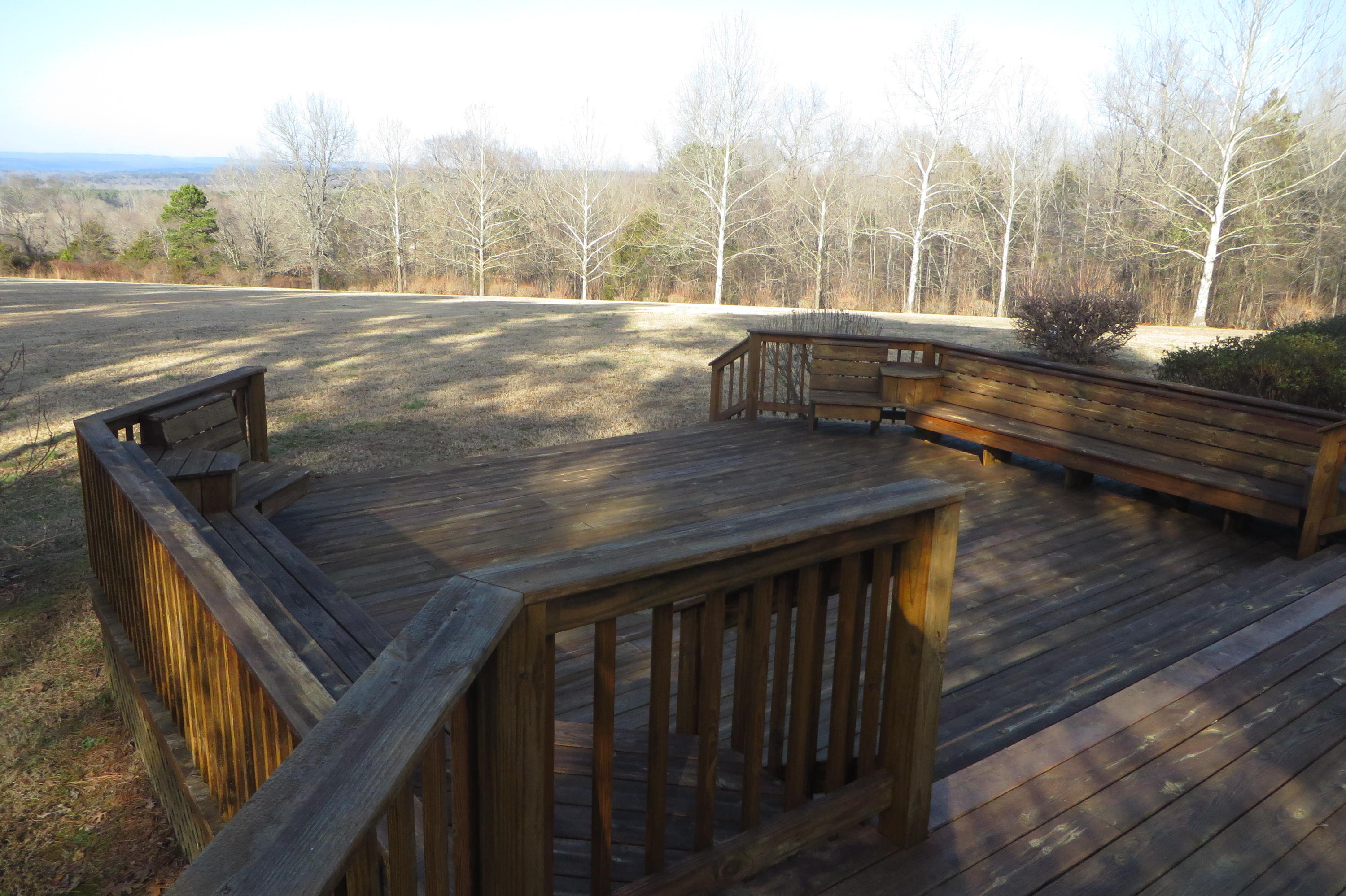 Large photo 12 of home for sale at 949 Terra Villa Road, Dover, AR