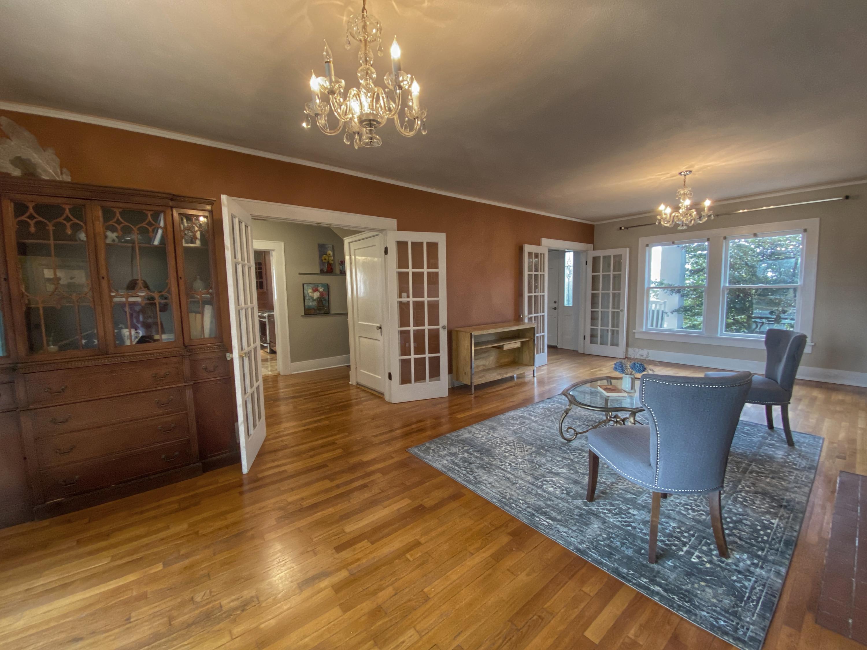 First floor formal living room