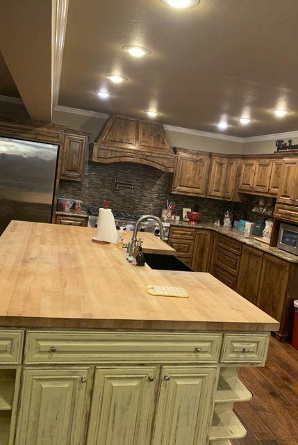 gourment kitchen
