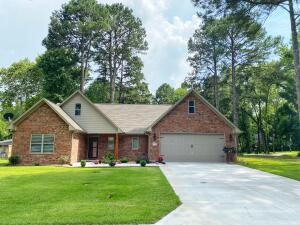 1705 W 2nd Place, Russellville, AR 72802