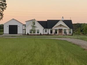 210 Misty Lane, Clarksville, AR 72830