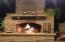 Another of outdoor fireplace