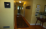 THIS IS THE HALLWAY AREA TOWARD THE 3 BEDROOMS AND THE HALLWAY BATH.