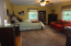 THIS IS A VERY LARGE MASTER BEDROOM. ALL THE BEDROOMS ARE A VERY GOOD SIZE.
