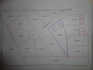 BEAUTIFUL & AFFORDABLE BUILDING LOT