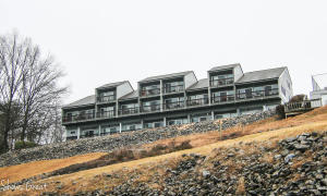 Gorgeous condo in most desirable area of the lake.