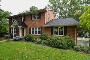 1143 Overland RD SW, Roanoke, VA 24015