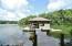 2 Slip Boat Dock