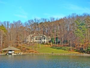 848 Three Quarter Point RD, Wirtz, VA 24184