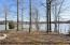 GREAT POINT LOT WITH WIDE WATER AND MOUNTAIN VIEWS