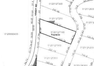 Lot 10 Cedar Bluff LN, Hardy, VA 24101