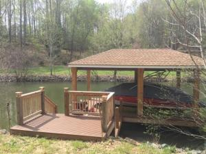 Lot 30 Back Nine DR, Moneta, VA 24121