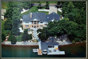 230 Upland Shores DR, Penhook, VA 24137
