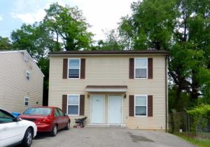 1611 North AVE NE, Roanoke, VA 24012