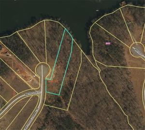 LOT 37 Waterside Channel DR, Goodview, VA 24095