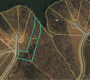 LOT 38 Waterside Channel DR, Goodview, VA 24095