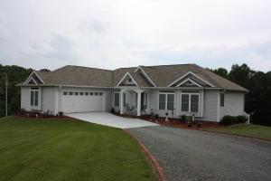 295 Lake Ridge DR, Moneta, VA 24121