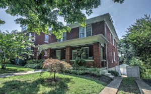 606 Walnut AVE SW, Roanoke, VA 24016