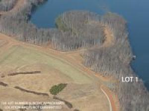 LOT 1 SWEETWATER BAY DR, Penhook, VA 24137
