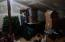 Plenty of storage in the attics