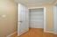 Hall Linen Closet