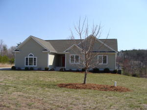 1056 Golf View CT, Huddleston, VA 24104