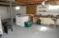 4th Level Storage area