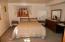 Bedroom 4 in lower level