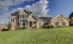 5724 Longridge DR, Roanoke, VA 24018