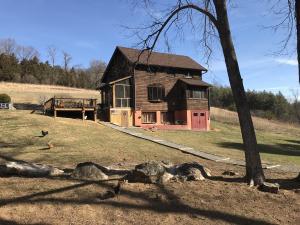 150 Hidden Meadow LN, Lexington, VA 24450