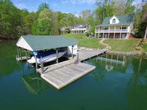 200 ROCKFISH BAY DR, Union Hall, VA 24176