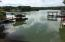 Long view of lake`