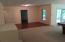 Spacious room with adjoining office