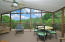 WIDE VIEWS FROM SCREENED PORCH