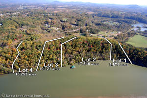 Lot 3 OLD STATION LOOP, Hardy, VA 24101
