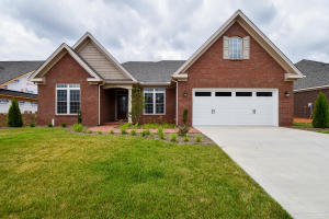 479 Deer Run CIR, Salem, VA 24153