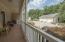 Wrap Around Side Porch