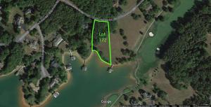 Lot 172 Cross Harbour DR, Penhook, VA 24137