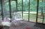Nice screened porch!