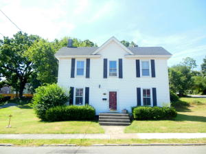 546 Marshall AVE SW, A, Roanoke, VA 24016