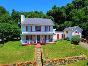 50 CHURCH HILL ST, Boones Mill, VA 24065